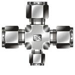 Reduzierkreuzstück - DXR