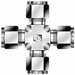 Kreuzstück - DX